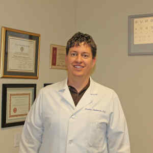 Meet Dr. Thomas Hankenson, O.D.